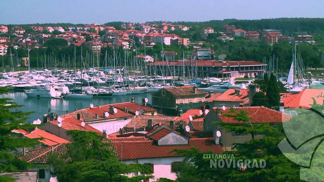 Guide To Novigrad Istria Explore Croatia With Frank