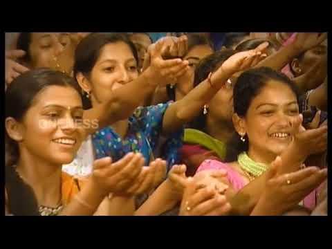 Tamil - SRI AMMA BHAGAVAN Responds Speech For News Channels From Oneness University