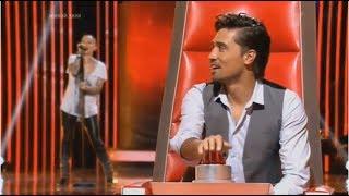 Голос 1-5: лучшее и интересное (ч. 5) The Voice Russia 1-5: the best and interesting (p. 5)