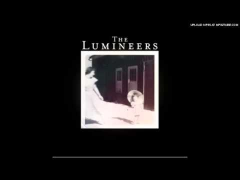The Lumineers - Darlene [Lyrics in description]
