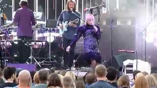 RÓISÍN MURPHY - Dear Miami (Live at Sigulda Castle, Latvia, July 23, 2015)