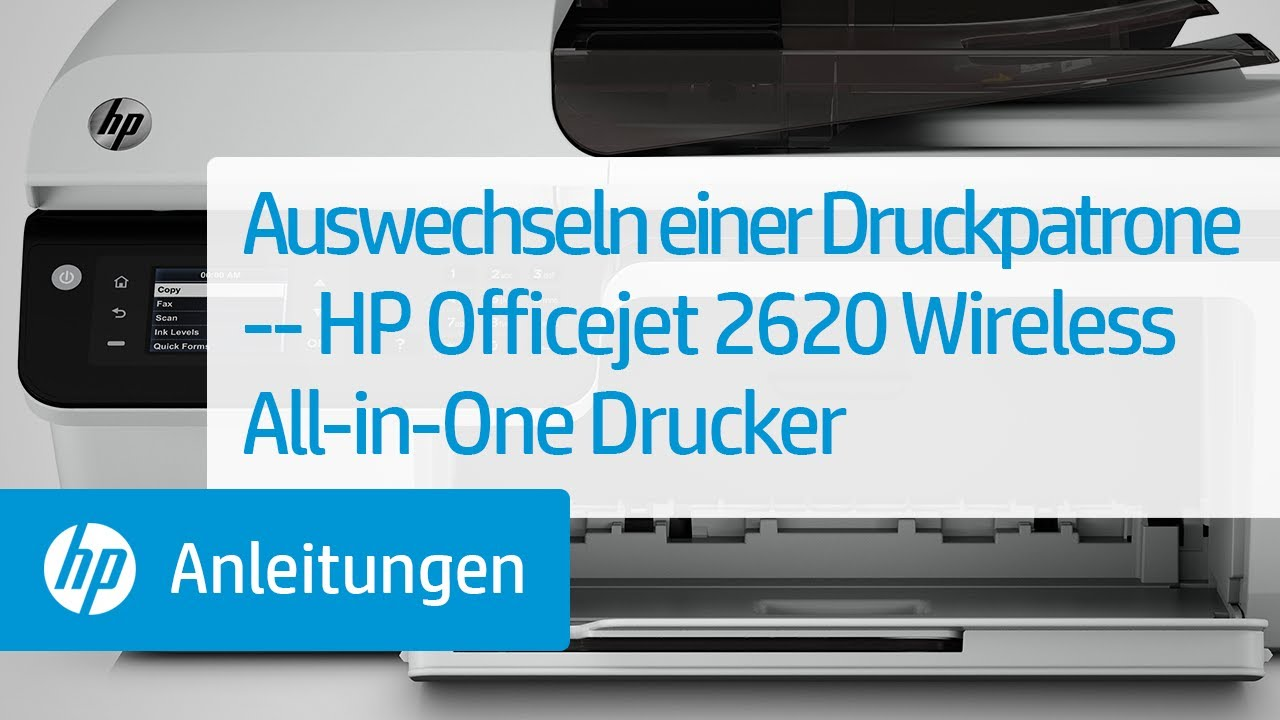 how to connect to wifi hp 2600 all-in-one