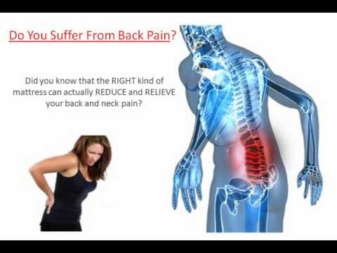 Best Beds For Your Back Best Bed For Back Pain  Mattress That Reduces Back Pain For .