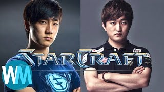 Top 5 eSports Rivalries