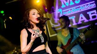 AIDA - Концерт в клубе Муз Паб 09.12.2015 г.