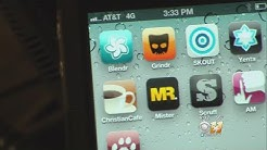 Armed Men Targeted Victims Using Gay Dating App Grindr