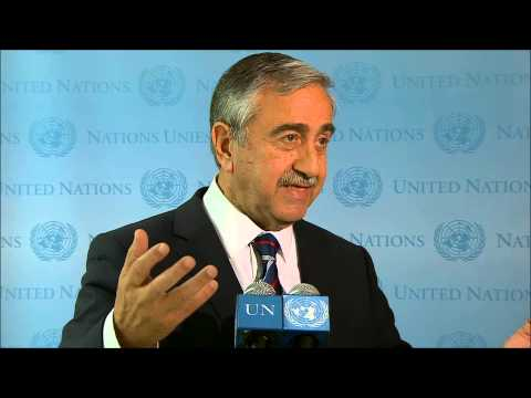 ICP Asks Turkish Cypriot Leader Mustafa Akinci Of Hydrocarbons, He Cites Turkey Pipeline