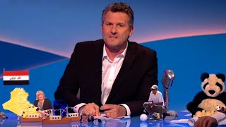 Westboro Baptist Church Rant - The Last Leg(After the passing of Robin Williams, the Westboro Baptist Church have said they will picket his funeral. Adam Hills shares his views on the subject. Subscribe to ..., 2014-08-15T21:46:48.000Z)