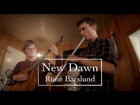 Rune Barslund  New Dawn  Music Video