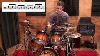 Awesome Drum Independence Exercise!