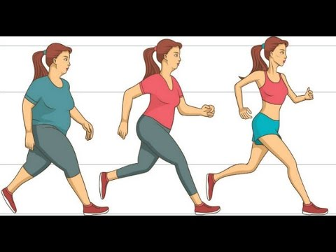 8 tips for you to speed up your metabolism and lose weight easily