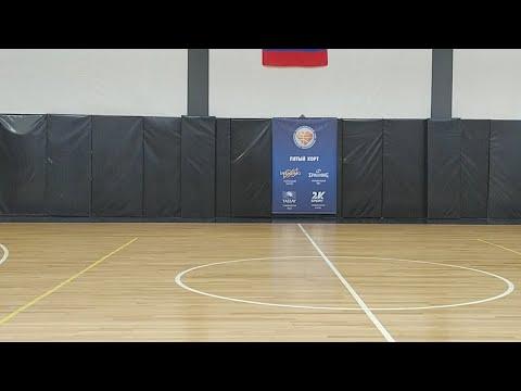 Мотор-3 - МГУ. Лига развития(1). Тур 19. Сезон 2019/20