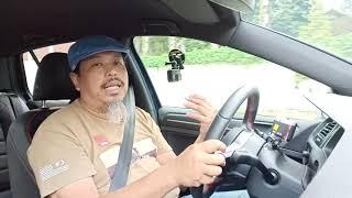 Pandu Uji: Volkswagen Golf GTI