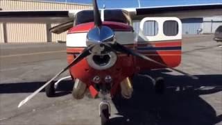 1979 Cessna Silver Eagle
