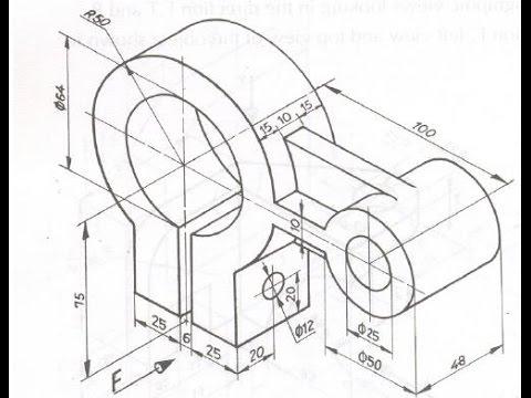 Solidworks Tutorial Basic Sketching 34