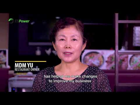 How ES Power helps small enterprises