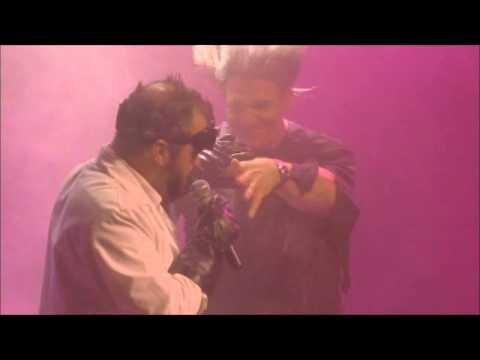 The Monster Mash (karaoke)
