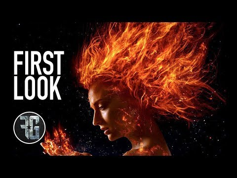 X-MEN: DARK PHOENIX First Photos & Story Details