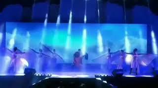 Title song saavaj Ek Prem Garjana