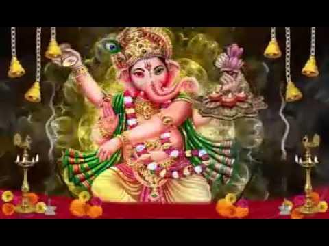 Ganesha Gif Youtube