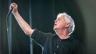 Guided by Voices - Tractor Rape Chain (Live at Rock the Garden)