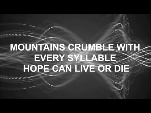 Speak Life - TobyMac (Remix/Lyric)
