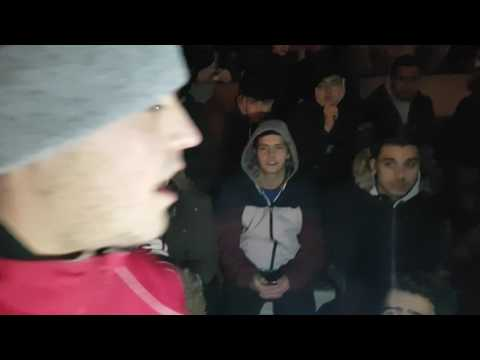 Jbe vs Pirata Clasificatoria General Rap Final
