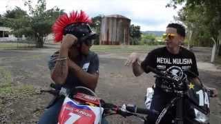 Angel Junior vs Las Monjas Raperas