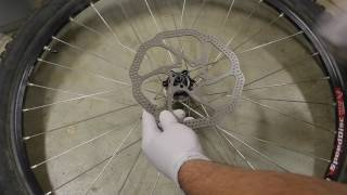 Details about  /6 Holes Bike Centerlock MTB Road Cycle Adapter Center Lock Conversion Brake Disc