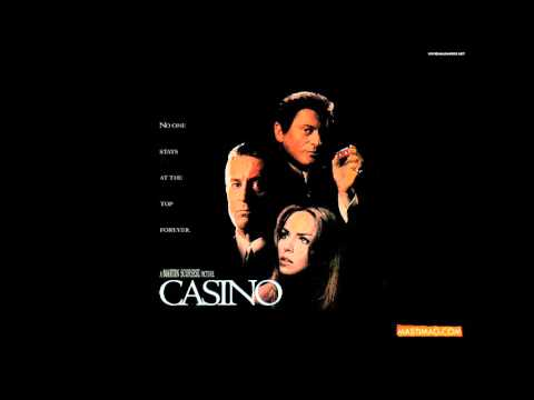 Casino Soundtrack - The Animals - The House of the Rising Sun