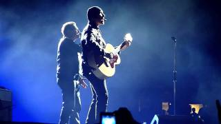 U2 - Stay (Faraway, So Close!)  - LIVE 360° Tour Chicago July 5, 2011