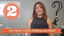 2 Major Myths Holding Back Home Buyers