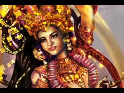 khmer song by Sin Sisamouth & Pen Ron :Apsara art by Sina ...