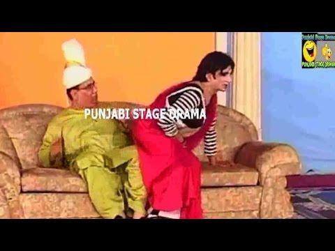 Baahubali 2 New Pakistani Punjabi Stage Drama Full Comedy Play