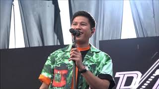 Download RAN - Selamat Pagi (Live at PLAYLIST LIVE FESTIVAL 2019)