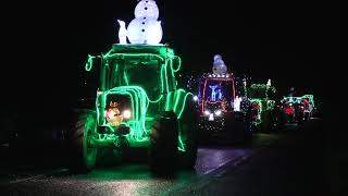 Tractors of Nenagh - Christmas Fundraiser 2020