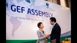 Recap of the 6th GEF Assembly