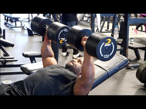 Chest Training - Science And Execution With Josh Bryant And Jay Warren