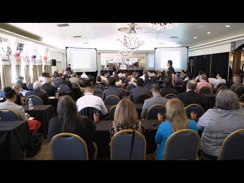 2017 Southern Border Conference - Building Bridges While Minimizing Barriers