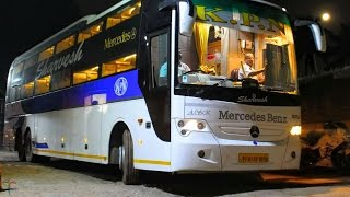 Download Video Mercedes Benz Sleeper Bus | KPN Travels| #RCBuses | India MP3 3GP MP4