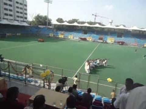Chotanagpur Hockey tournament culture of games