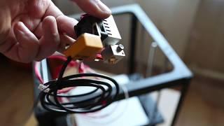 FAQ ,assembly ,manual and all problem 3D printer Flyingbear P905 ,складання і косяки принтера .