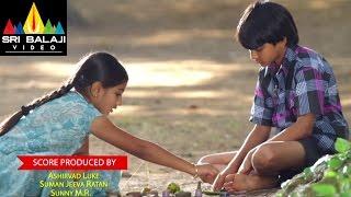 Uyyala Jampala Movie Flashback Comedy Scene | Raj Tarun, Avika Gor | Sri Balaji Video