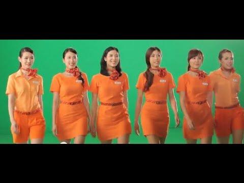 Behind the scenes : Thai Smile Airways