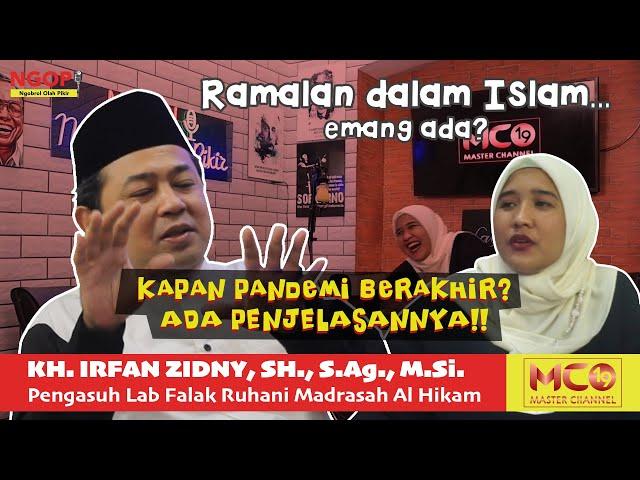 FALAK : NGERAMAL ASYIK TANPA SYIRIK (Termasuk ZODIAK dalam Islam)