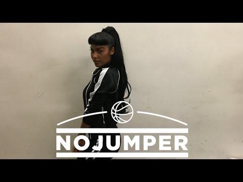 The Leaf Interview - No Jumper