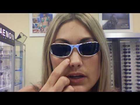 334d3130c08 Gatorz Wraptor VS Gatorz Radiator Motorcycle Sunglasses - YouTube