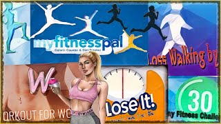 Weight Loss Apps for Iphone (Apps for Iphones/Ipads in the App Store)