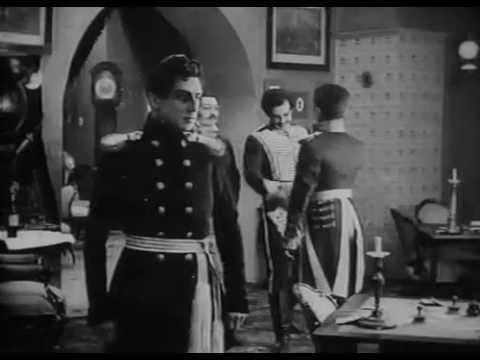 ПИКОВАЯ ДАМА. Фильм Я. Протазанова. 1916