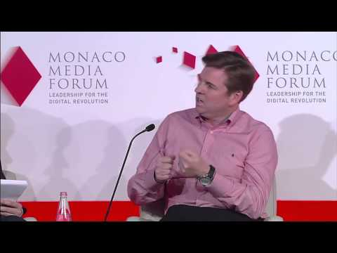 Monaco Media Forum 2012: Fireside - Inner Voices